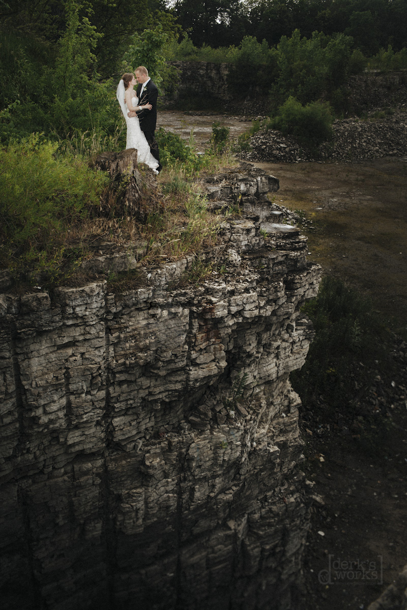Lima Ohio Rock Quarry