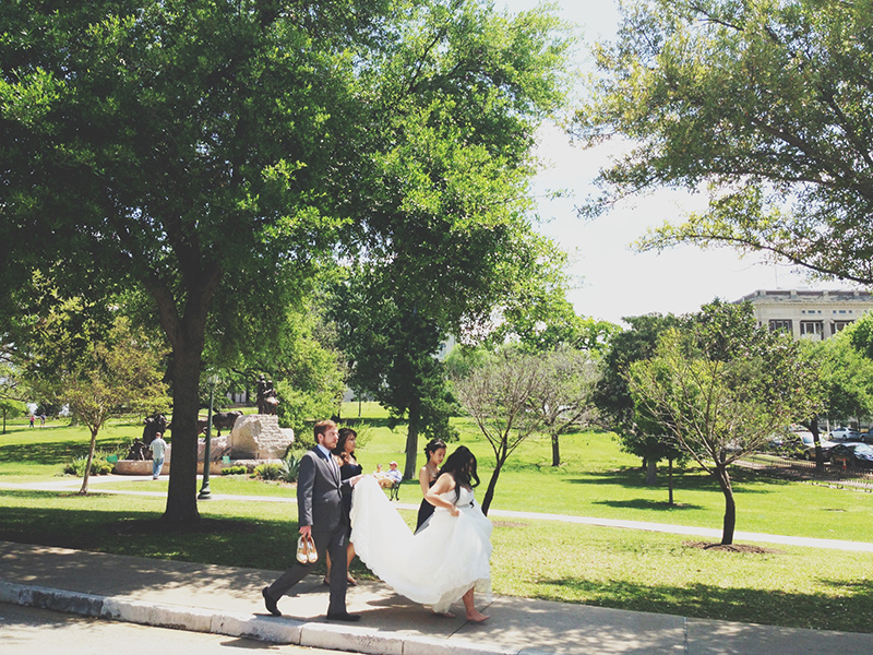 wedding shooting ADAM CHRISTINE Austin Texas20130409-015