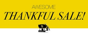 thankful sale 2013-b11
