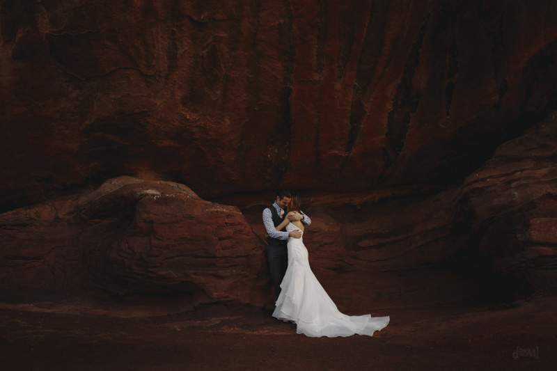 Derks Works Photography Asa & Katie Red Rocks_005