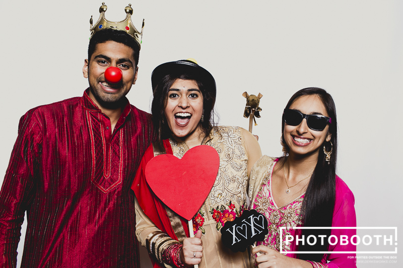 Derks Works Photography Kristian & Anuj Photobooth_005