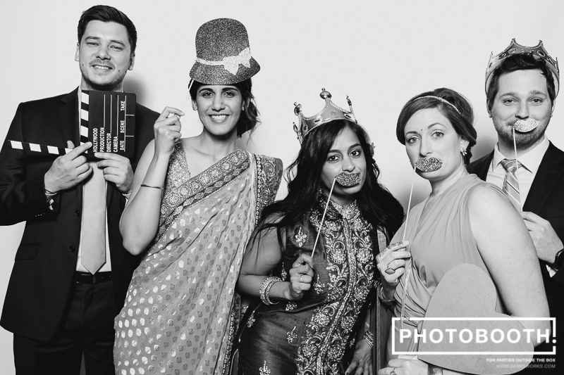 Derks Works Photography Kristian & Anuj Photobooth_007