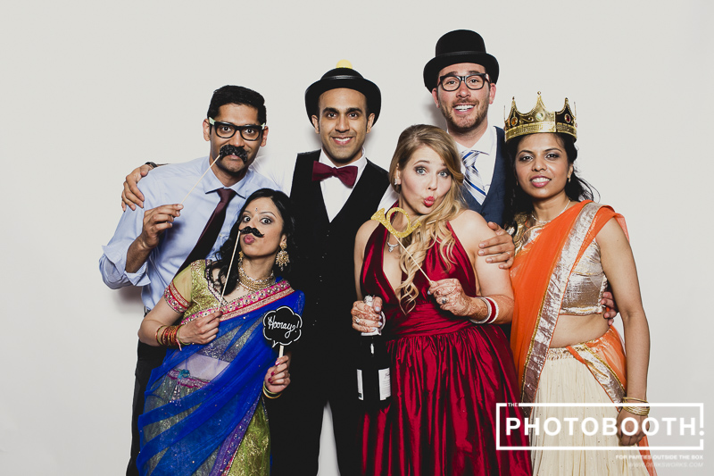 Derks Works Photography Kristian & Anuj Photobooth_013