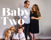 Derks Works Baby Two Announcement_001