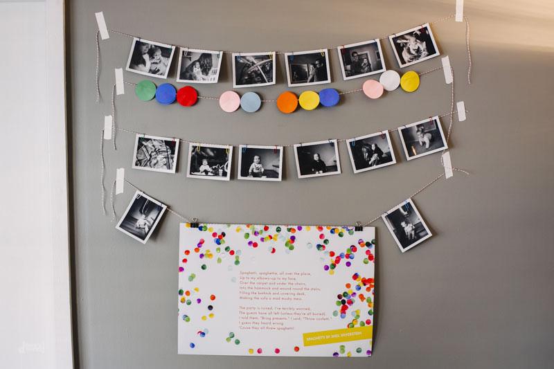 Derks Works George's First Birthday_007