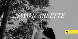 Adam + Arlette