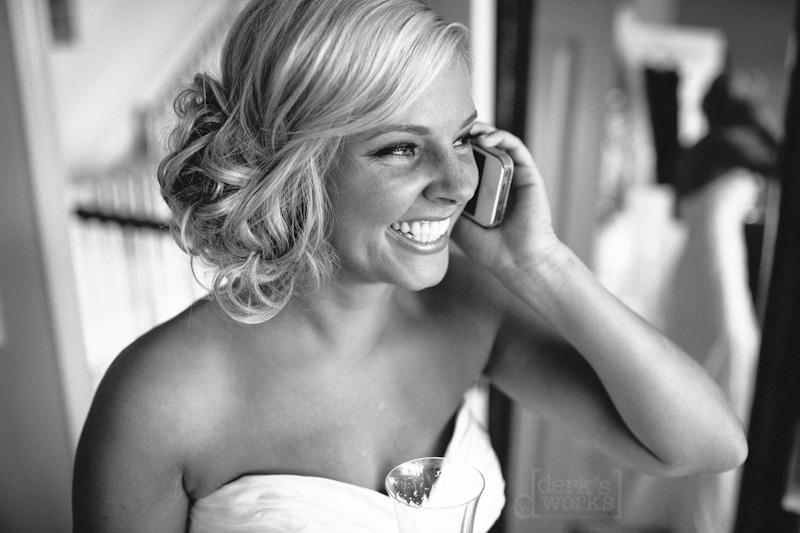 iPhone Bride