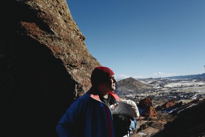 Colorado Red Rocks 20160114-006