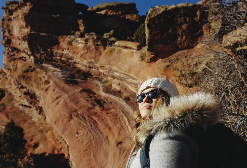 Colorado Red Rocks 20160114-007