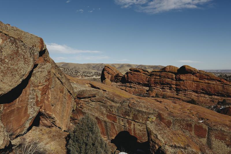 Colorado Red Rocks 20160114-008