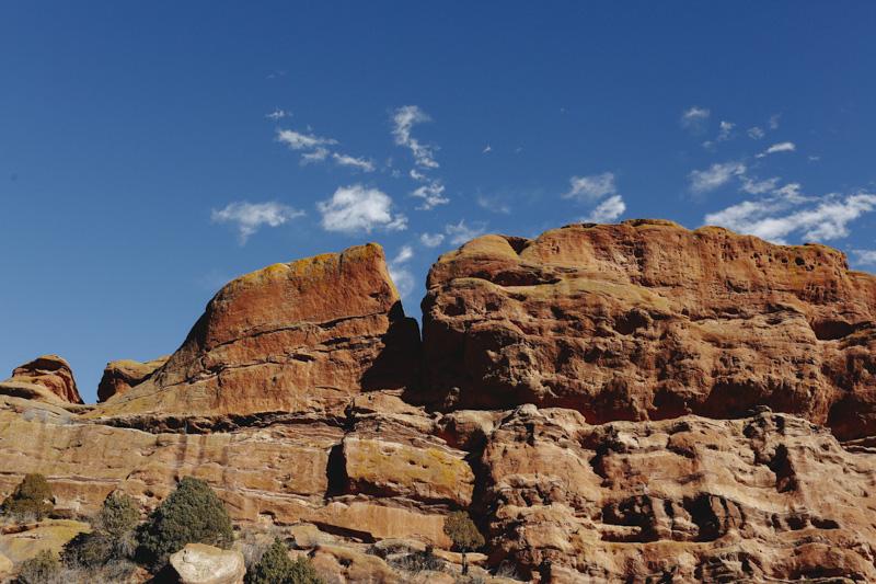Colorado Red Rocks 20160114-012
