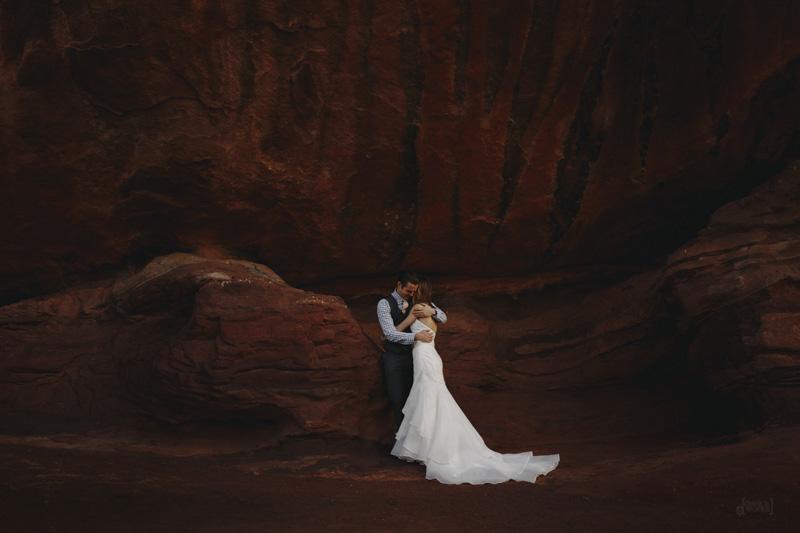 Derks Works Photography Asa & Katie Red Rocks_005