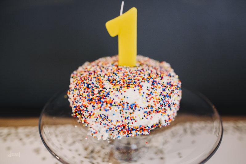 Derks Works George's First Birthday_002