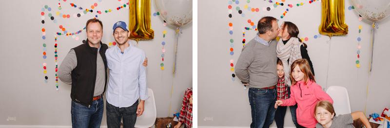 Derks Works George's First Birthday_046