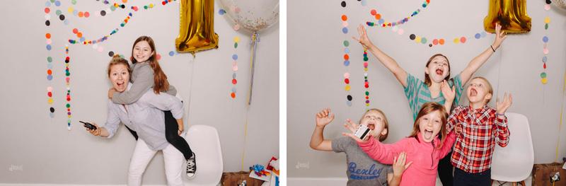 Derks Works George's First Birthday_047
