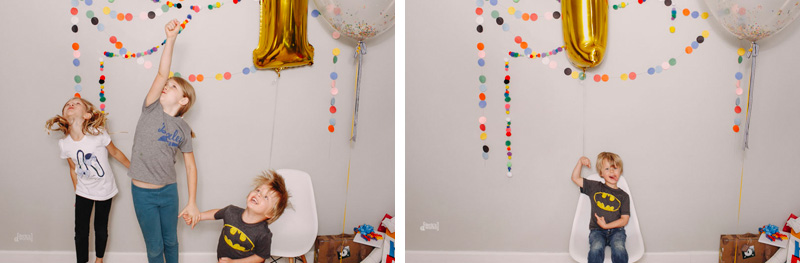 Derks Works George's First Birthday_048