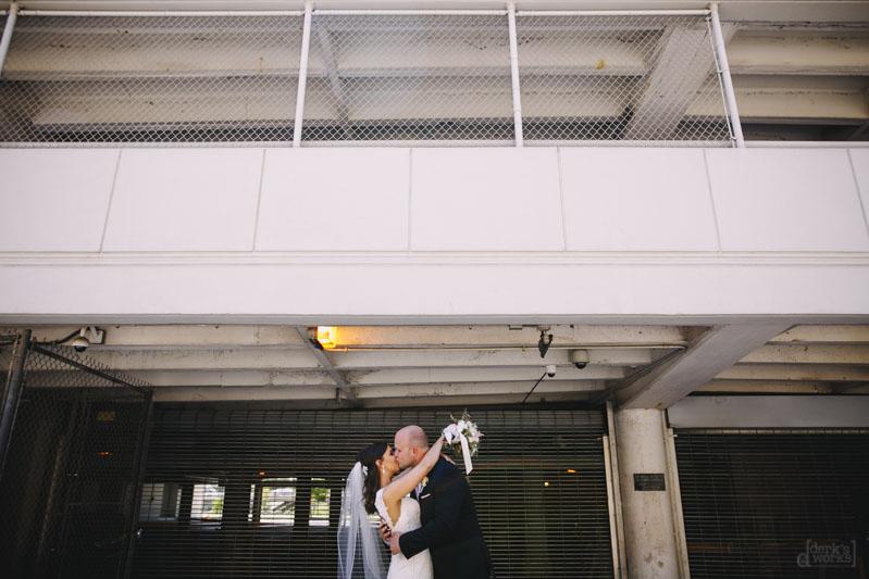 Scott + Amanda - Married1000