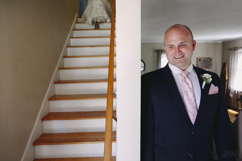 Scott + Amanda - Married1004