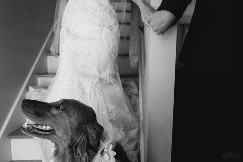 Scott + Amanda - Married1005