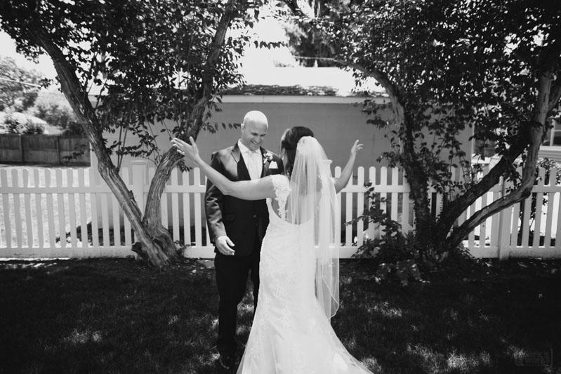 Scott + Amanda - Married1007
