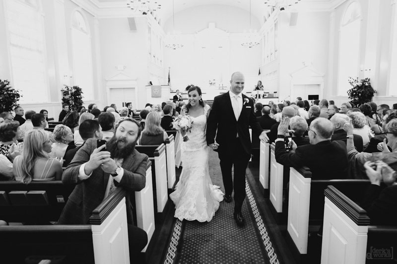 Scott + Amanda - Married1014