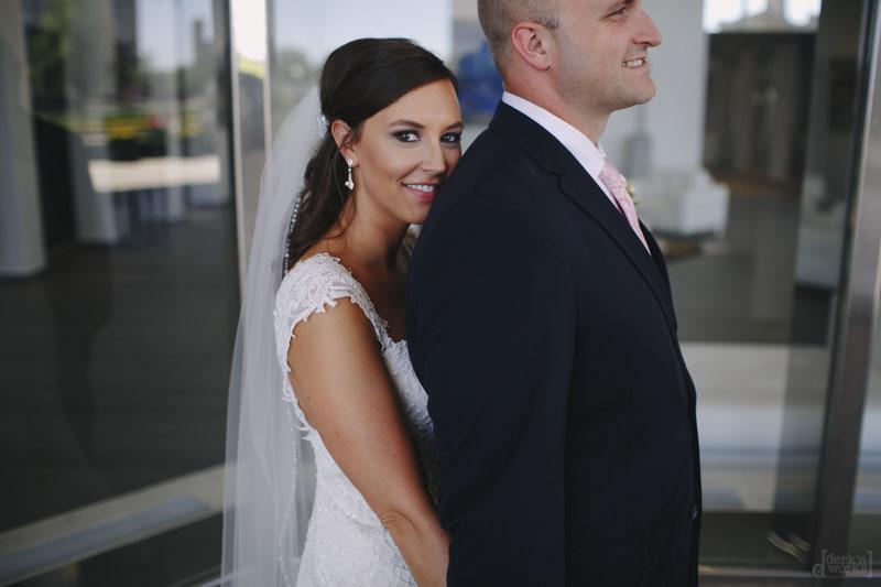 Scott + Amanda - Married1016