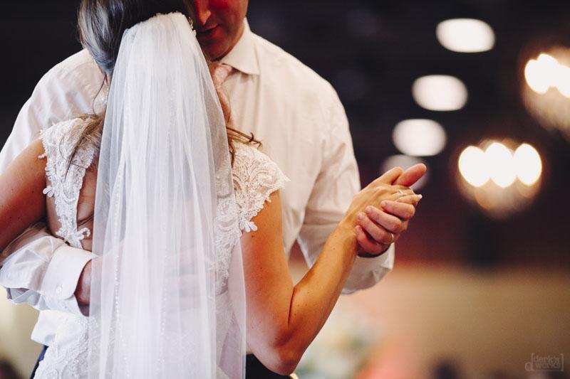 Scott + Amanda - Married1025
