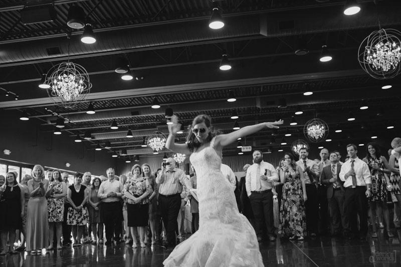Scott + Amanda - Married1026
